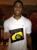 WAYNE BLACKSHEAR